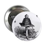 The Bee Hive Button