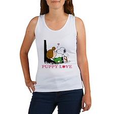 Puppy Love Tank Top