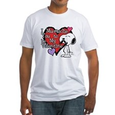 Snoopy - Mustache You T-Shirt
