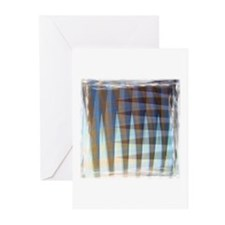 Aluminum Culvert Abstract Greeting Cards (6)