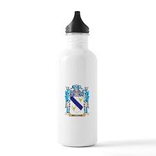 Needham Coat of Arms - Water Bottle