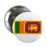 "Sri Lanka Flag 2.25"" Button (10 pack)"