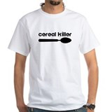 Cereal Killer - Shirt