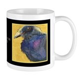 The Eye of the CROW Mug