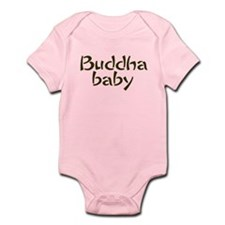Buddha baby Infant Bodysuit