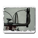 bike pic Mousepad
