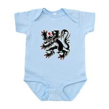 Cute Frances Infant Bodysuit