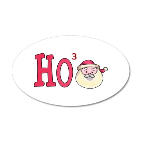 HO3 Wall Decal