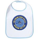 Delaware SP Aviation Bib