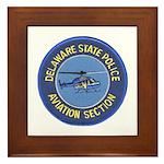 Delaware SP Aviation Framed Tile