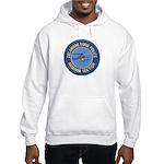 Delaware SP Aviation Hooded Sweatshirt