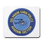 Delaware SP Aviation Mousepad