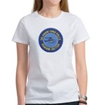 Delaware SP Aviation Women's T-Shirt