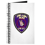 Redlands PD SWAT Journal