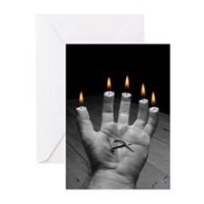 Handleabrum Greeting Cards (Pk of 10)