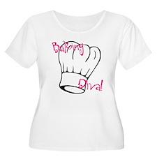 Baking Diva T-Shirt