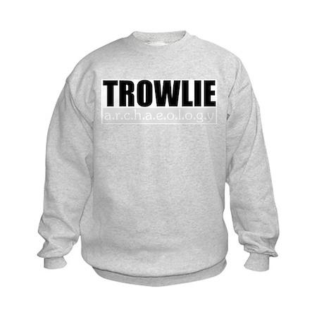 Trowlie Kids Sweatshirt