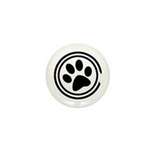 Unique Carlie Mini Button (100 pack)
