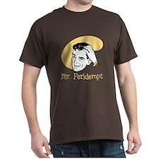 Mr Ferklempt T-Shirt