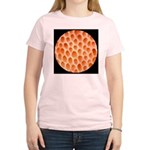 Spongy Cap Mushroom 20X Women's Light T-Shirt