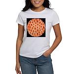 Spongy Cap Mushroom 20X Women's T-Shirt