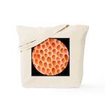 Spongy Cap Mushroom 20X Tote Bag