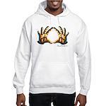 Diamond Cutter Logo Hooded Sweatshirt