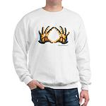 Diamond Cutter Logo Sweatshirt