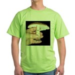 Umbrella Green T-Shirt