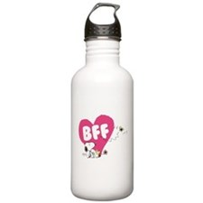 Snoopy and Woodstock Water Bottle