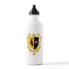 Ormosbanya Hungary Water Bottle