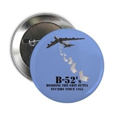 "B-52 Whoopass 2.25"" Button (10 pack)"