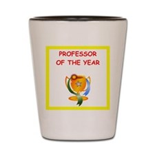 professor Shot Glass