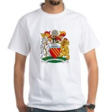 Manchester Coat of Arms Shirt