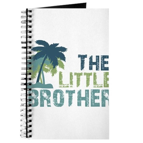 little brother palm tree Journal
