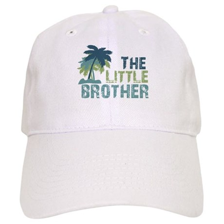 little brother palm tree Cap