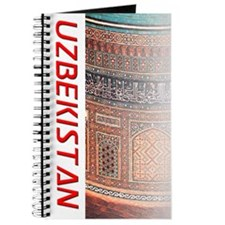 Cool Uzbekistan t Journal