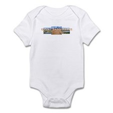 Kasich for President Infant Bodysuit