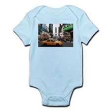 Times Square NYC Pro photo Body Suit
