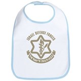 Israel Defense Forces (IDF) Bib