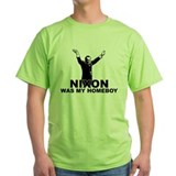 Nixon Homeboy T-Shirt