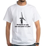 Ugly Windmills Shirt