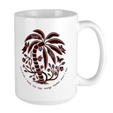 Mug / Tree of Life / Brown