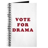 Vote for Drama - Entourage Journal