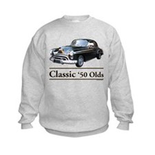 50 Olds Sweatshirt