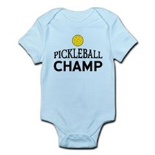 Pickleball Champ Body Suit