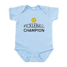 Pickleball Champion Body Suit