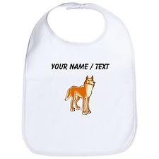 Custom Dingo Bib