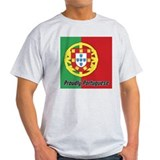 Portuguese Pride T-Shirt