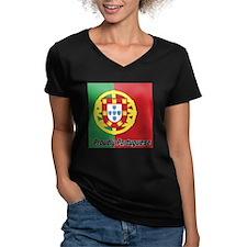 Portuguese Pride Shirt